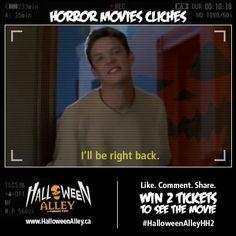 #HalloweenAlleyHH2 #HalloweenAlley