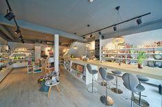 Fjordlys   scandinavian shop   vienna Design Shop, Shops, Vienna, Scandinavian, Inspiration, Bar, Table, Shopping, Furniture