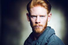 Actor headshot ideas