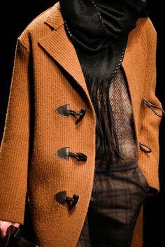 Salvatore Ferragamo Fall 2015 Menswear - Collection - Gallery - Style.com