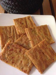 E quando sobra couve-flor e batata doce do almoço faz-se o quê? Inventa-se!  ´                                    ...