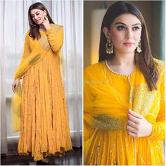 9 super easy anarkali hairstyles (with step-by step tutorial videos) Red Lehenga, Anarkali Dress, Pakistani Dresses, Indian Dresses, Lehenga Choli, Sari, Anarkali Suits, Punjabi Dress, Sabyasachi