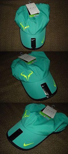 6a7310709da32 Hats and Headwear 159160  Nwt Nike Nadal Dri-Fit Rafa Bull Feather Light  Tennis