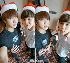 Happy Christmas from BTS - allkpop