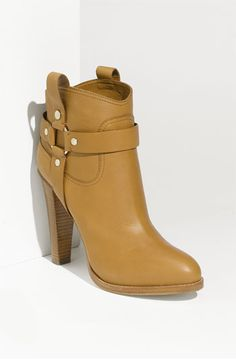 """Jimmy Choo """"Donita"""" Short Boot...perfectly country, perfectly chic."""