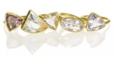Margery Hirschey | fine jewelry  | Collection