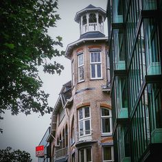 https://flic.kr/p/BuEeYu | #relivingthemoments: Old&New (Utrecht,2015) #Utrecht,#OldandNew