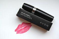 #avon #cosmetics #decorative_cosmetics #rouge #eye_shadow #kamzakrasou ruz na pery