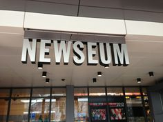Bring out your inner journalist at The Newseum, is an interactive museum of news and journalism. The 250,000-square-foot news museum offers visitors a state-of-the-art experience that blends news history with up-to-the-second technology and hands-on exhibits.