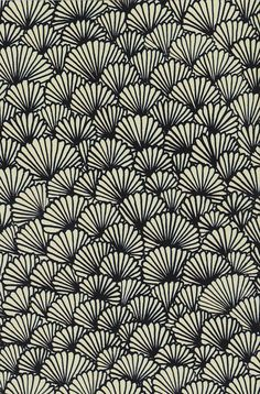 art deco zentangle patterns at DuckDuckGo Motif Art Deco, Art Deco Pattern, Pattern Design Drawing, Flower Pattern Design, Motifs Textiles, Textile Patterns, Floral Patterns, Textile Design, Graphic Patterns