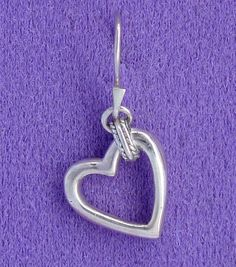 February Heart Wires