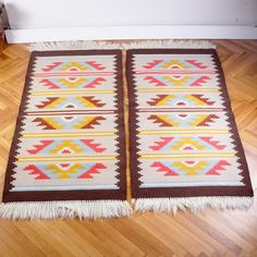 Excellent vintage condition. Dimensions 165/70 cm. Now available on pamono.com vinterior.co or at tomassvaton@gmail.com Decor, Century, Kelim Rug, Mid Century, Home Decor, Rugs, Vintage