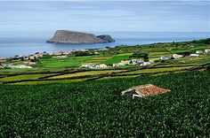The island of Terceira is home to the historic capital of the Azores Angra do Heroismo. The city is a World Heritage Site by Unesco, in particular because of its architecture from the sixteenth and seventeenth centuries. Photo © ATA