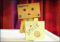 danbo+with+his+smile+card+ideas.jpg (502×357)