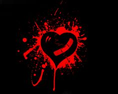 ♡ Blue Wallpapers, Heart Art, Animated Gif, Darth Vader, Clip Art, Neon Signs, Animation, Fictional Characters, Red Hearts