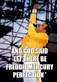 #FreddieMercury #Queen
