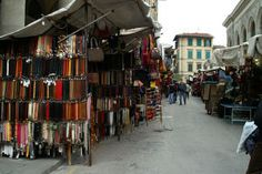 Leather Shopping in Florence: Jessica's Guide | Italy Travel Guide