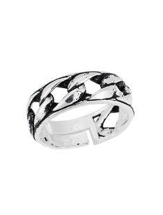Ανδρικό Δαχτυλίδι Ασημένιο 925 Αναφορά 022268 Ένα πανέμορφο ανδρικό δαχτυλίδι που μπορείτε να χαρίσετε στον αγαπημένο σας κατασκευασμένο από Ασήμι 925 σε χρώμα λευκό και μαύρο.Το μέγεθος του μπορεί να προσαρμοστεί στο νούμερο της αρεσκείας σας. Silver Rings, Jewelry, Jewlery, Jewerly, Schmuck, Jewels, Jewelery, Fine Jewelry, Jewel