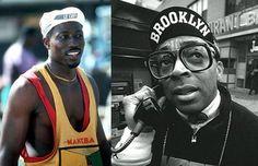 19. Bike caps - The 90 Greatest '90s Fashion Trends | Complex