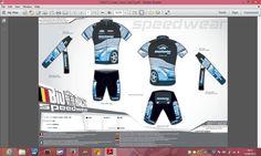Our 2015 Bioracer Team Kit