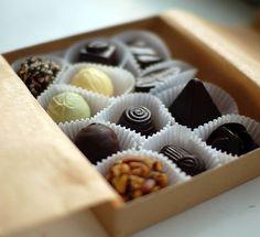 100 ricette con il cioccolato