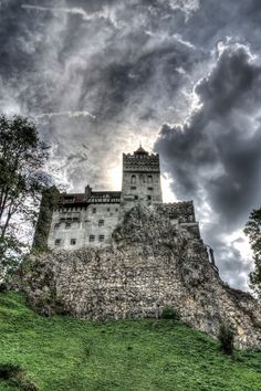 Bran's Castle - Romania 2016.
