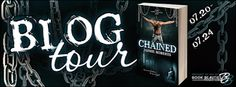 Twisted Sisters' Book Reviews: Blog Tour - Chained by Jaimie Roberts