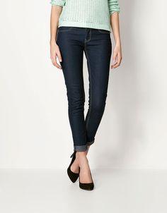 Bershka Indonesia - BSK skinny jeans