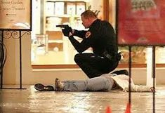 TheTrolley Square shootingwas amass shootingthat occurred on the evening of February 12, 2007, atTrolley Square MallinSalt Lake City,Utah, United States. A lone gunman, identified as Sulejman Talović, killed five bystanders and wounded four others before being shot dead by several members of the Salt Lake City Police Department. Authorities were not able to determine a motive. Charles Whitman, Going Postal, The Siege, School Shootings, University Of Texas, February 12, Salt Lake City, Revenge, Utah