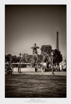 Place de la Concorde. Paris by Viktor Korostynski on 500px