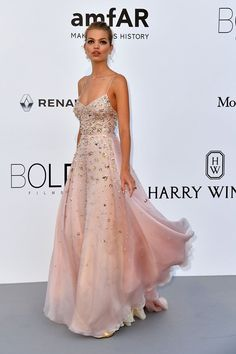 Gala Amfar 2017 - Festas - Vogue Portugal