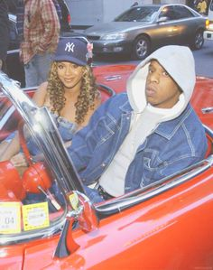 Bey n Jay Back To The Very Beginning