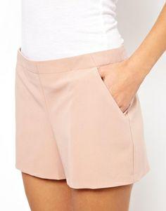 Image 3 ofASOS Tailored Shorts