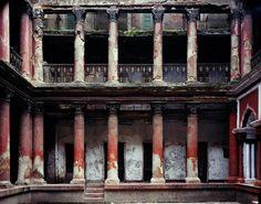 Laura McPhee   Architecture of Kolkata, India