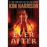 Ever After by Kim Harrison. New York Times bestselling author Kim Harrison returns to the sexy, supernatural adventures of Rachel Morgan with the eleventh book in the Hollows series. I Love Books, Great Books, New Books, New Fantasy, Fantasy Books, Fantasy Series, Fantasy Authors, Fantasy Fiction, Sherlock Holmes