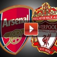 ((((epl Video Live))))) How To Watch Arsenal Vs Liverpool Football Match Live Online English Premier League Live, Epl Live, Live Soccer, Football Match, Arsenal, Liverpool, Watch, Clock, Bracelet Watch