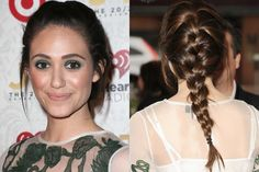 Five Prom Braid Ideas to Steal From Your Favorite Celebs