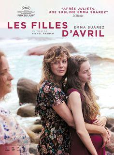 (197) Les Filles d'Avril - Film (2017) - SensCritique