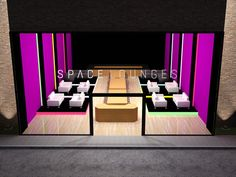 Space Lounges is raising funds for Space Lounges: The Next-Generation Coffee Lounge on Kickstarter! Coffee chains are frequently loud, messy and slow. We are on a mission to build the next-generation coffee lounge. James Anderson, School Design, Product Launch, Lounges, Apple, Coffee Shops, Fun, Concept Stores, Retail