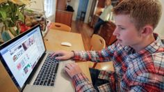 How are kids these days behaving online, and how worried do you really have to be?