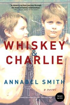 Review: Whiskey and Charlie by Annabel Smith   book'd out