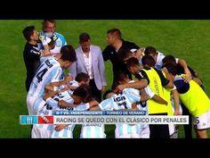 CA Independiente vs Racing Club - http://www.footballreplay.net/football/2017/01/31/ca-independiente-vs-racing-club-4/