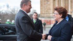 Președintele Klaus Iohannis la Conferința de Securitate de la Munchen - http://stireaexacta.ro/presedintele-klaus-iohannis-la-conferinta-de-securitate-de-la-munchen/