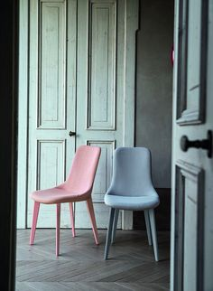 Pantone Colours of the Year 2016 [Rose Quartz & Serenity] - Interiors Serenity Color, Rose Quartz Serenity, Resource Furniture, Blue Photography, Trends 2016, Living Colors, Deco Addict, Color Of The Year, Pantone Color