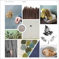 """Trend Bible Home and Interior Trends A/W """"Migrate Wood"""" 2015 Trends, Home Decor Trends, Winter Colors, Home And Deco, Coloring For Kids, Color Trends, Design Trends, Color Patterns, Color Charts"""