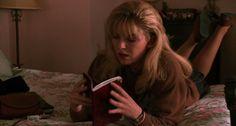 Забыли в кино (ранее Танцы изображение): Твин Пикс: Огонь, иди Распутывая со мной с удаленных сцен