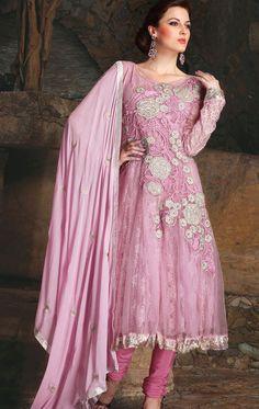pink_crished_salwar_kameez
