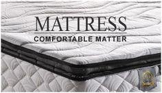 Mattress with comfort