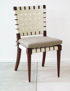 VW Dining chair by VWHome.