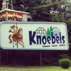 """See 583 photos and 140 tips from 7144 visitors to Knoebels Amusement Resort. """"Reminds me of the local parks growing up. Knoebels Amusement Park, Best Amusement Parks, Family Fun Day, 80s Kids, Local History, Good Old, Aesthetic Pictures, Summer Fun, Childhood Memories"""